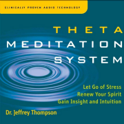 Theta Meditation System - Jeffrey Thompson
